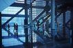 亚洲上班族0025,亚洲上班族,商业,商楼里