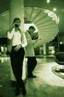 亚洲上班族0062,亚洲上班族,商业,大厅 旋转楼梯