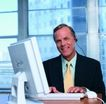 全球商业0033,全球商业,商业,耳机 桌面 商业人士