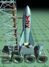 创意商务0152,创意商务,商业,火箭