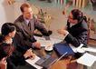 商业方式0042,商业方式,商业,融洽的会议