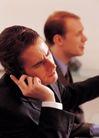 商业方式0046,商业方式,商业,侧头打电话