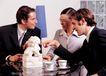 商业方式0072,商业方式,商业,狮子塑像