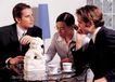 商业方式0074,商业方式,商业,白色雕像