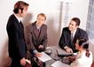 商业方式0077,商业方式,商业,几个人开会