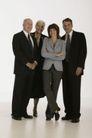 商务活动0057,商务活动,商业,同事合影 默契团队