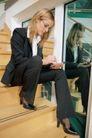 商务活动0087,商务活动,商业,女秘书