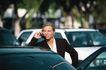 生意个性0033,生意个性,商业,打电话 车子 汽车