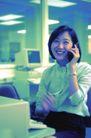 生意个性0042,生意个性,商业,开心的女白领