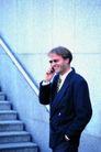 生意细节0013,生意细节,商业,阶梯旁 手插在裤袋里