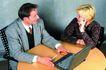 生意细节0033,生意细节,商业,桌子 同事 商谈