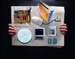 电子时代0052,电子时代,商业,鼠标 光碟