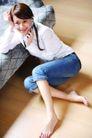 瑜伽美女0047,瑜伽美女,美容,光着脚