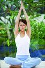 瑜伽美女0062,瑜伽美女,美容,休闲衣