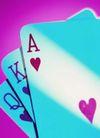 各类静物0064,各类静物,静物,扑克牌