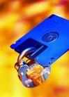 各类静物0091,各类静物,静物,软盘 锁住 存储介质