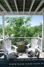 品位0031,品位,静物,阳光 绿树 木椅