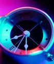 时间0145,时间,静物,白色指针