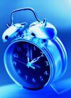 时间观念0032,时间观念,静物,小闹钟 外形 分针