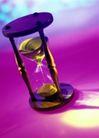时间观念0043,时间观念,静物,一个沙漏