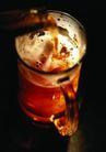 易碎物品0006,易碎物品,静物,倒啤酒 啤酒杯