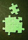 易碎物品0030,易碎物品,静物,几块拼图片