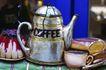 生活小品0063,生活小品,静物,咖啡壶