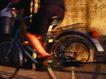 生活小品0068,生活小品,静物,骑自行车