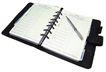 生活用品0059,生活用品,静物,线圈本 一支笔