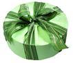 礼品包装0052,礼品包装,静物,绿色的礼盒
