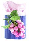 礼品包装0065,礼品包装,静物,蓝色的礼盒