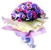 礼品包装0085,礼品包装,静物,花束