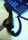艺术焕彩0053,艺术焕彩,静物,话筒 电话线