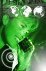 畅通科技0153,畅通科技,科技,绿色人物