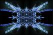 光和影0096,光和影,科技,对称图形 发光物体