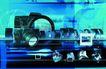 工业合成0021,工业合成,科技,机械