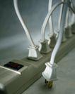 电脑产品0098,电脑产品,科技,插头 两孔插座 接线板