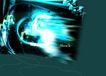 级度幻影0051,级度幻影,科技,蓝色调