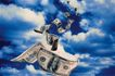 世界货币0482,世界货币,金融,