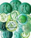 钱币种类0468,钱币种类,金融,