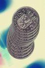 钱币种类0480,钱币种类,金融,