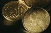 金融状况0146,金融状况,金融,几枚硬币