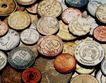 金融状况0159,金融状况,金融,一些货币