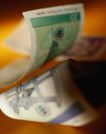 金钱之梦0236,金钱之梦,金融,几张纸钞