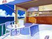 室内背景0177,室内背景,建筑,桌椅 茶座