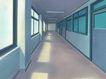 室内背景0195,室内背景,建筑,过道