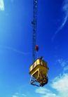 建筑场景0138,建筑场景,建筑,钢架吊臂