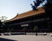 故宫0039,故宫,建筑,树枝 院子 北京名胜