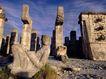 艺术建筑0003,艺术建筑,建筑,石刻艺术 古朴风格