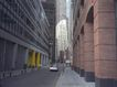 艺术建筑0017,艺术建筑,建筑,大柱子 街头